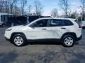Jeep Cherokee Sport Bright White photo #4