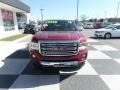 GMC Canyon SLT Crew Cab Cardinal Red photo #2