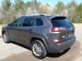 Jeep Cherokee Latitude Plus Granite Crystal Metallic photo #8