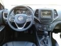 Jeep Cherokee Latitude Plus Granite Crystal Metallic photo #27