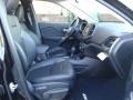 Jeep Cherokee Latitude Plus Diamond Black Crystal Pearl photo #14