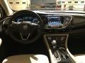Buick Envision Preferred Galaxy Silver Metallic photo #14