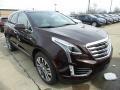 Cadillac XT5 Premium Luxury AWD Deep Amethyst Metallic photo #1