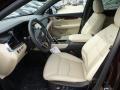 Cadillac XT5 Premium Luxury AWD Deep Amethyst Metallic photo #3