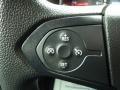 Chevrolet Silverado 1500 WT Regular Cab 4x4 Black photo #14