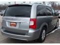 Chrysler Town & Country Touring Billet Silver Metallic photo #2
