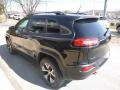 Jeep Cherokee Trailhawk 4x4 Brilliant Black Crystal Pearl photo #7