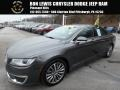 Lincoln MKZ Select Magnetic Gray photo #1