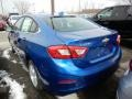 Chevrolet Cruze LT Kinetic Blue Metallic photo #5