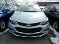 Chevrolet Cruze LT Arctic Blue Metallic photo #2