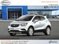 Buick Encore Preferred Quicksilver Metallic photo #1