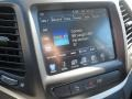 Jeep Cherokee Trailhawk 4x4 Diamond Black Crystal Pearl photo #15