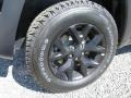 Jeep Cherokee Trailhawk 4x4 Diamond Black Crystal Pearl photo #17