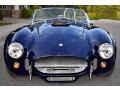 Shelby ERA Replica 427SC Cobra Nightwatch Blue photo #2