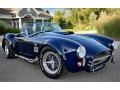 Shelby ERA Replica 427SC Cobra Nightwatch Blue photo #3
