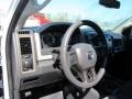 Dodge Ram 2500 HD ST Crew Cab 4x4 Bright White photo #20