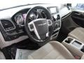 Chrysler Town & Country Touring Stone White photo #21
