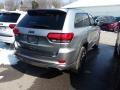 Jeep Grand Cherokee Overland 4x4 Billet Silver Metallic photo #2
