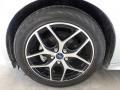 Ford Focus SE Sedan Ingot Silver Metallic photo #6