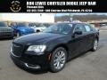 Chrysler 300 Touring AWD Gloss Black photo #1