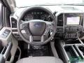 Ford F150 XLT SuperCrew 4x4 Lightning Blue photo #23