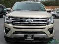 Ford Expedition XLT White Gold photo #8