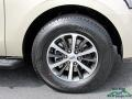 Ford Expedition XLT White Gold photo #9
