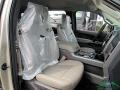 Ford Expedition XLT White Gold photo #11