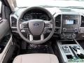 Ford Expedition XLT White Gold photo #24