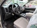 Ford Expedition XLT White Gold photo #28