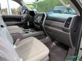 Ford Expedition XLT White Gold photo #29