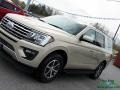 Ford Expedition XLT White Gold photo #31
