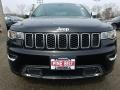 Jeep Grand Cherokee Limited 4x4 Diamond Black Crystal Pearl photo #2
