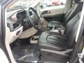 Chrysler Pacifica Touring L Granite Crystal Metallic photo #9