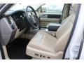 Ford Expedition XLT White Platinum photo #16
