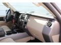 Ford Expedition XLT White Platinum photo #35