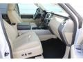Ford Expedition XLT White Platinum photo #36