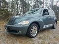 Chrysler PT Cruiser Limited Magnesium Green Pearl photo #1