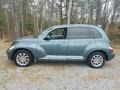 Chrysler PT Cruiser Limited Magnesium Green Pearl photo #2