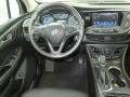 Buick Envision Essence AWD Summit White photo #12