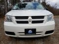 Dodge Grand Caravan SE Hero Stone White photo #2