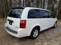 Dodge Grand Caravan SE Hero Stone White photo #7