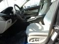 Cadillac ATS Luxury AWD Phantom Gray Metallic photo #3