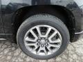 GMC Acadia Denali AWD Carbon Black Metallic photo #14