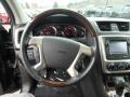 GMC Acadia Denali AWD Carbon Black Metallic photo #23