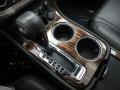 GMC Acadia Denali AWD Carbon Black Metallic photo #25