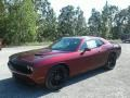 Dodge Challenger SXT Octane Red Pearl photo #1