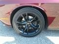 Dodge Challenger SXT Octane Red Pearl photo #20