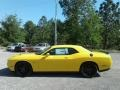 Dodge Challenger R/T Yellow Jacket photo #2