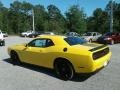 Dodge Challenger R/T Yellow Jacket photo #3
